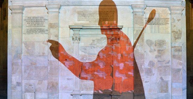 Un'avventura multimediale nella gloria di Roma