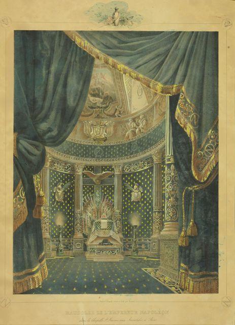 Jean Baptiste Arnout – Mausoleo di Napoleone