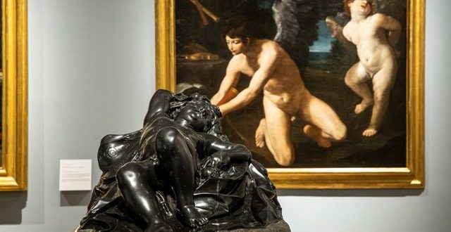 Tempo e vanitas, il Barocco a Palazzo Barberini